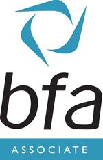 BFA - Logo